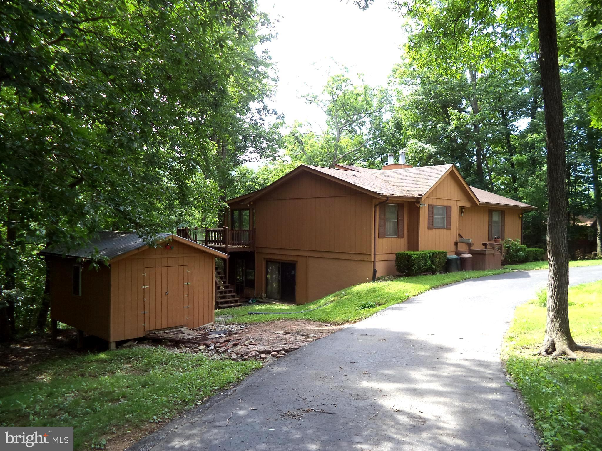 2175 LAKESIDE, HARPERS FERRY, WV 25425