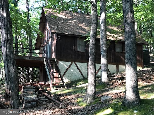 718 SETTLER'S VALLEY WAY, LOST RIVER, WV 26810