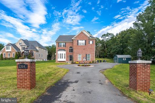 13640 Birch Chantilly VA 20151