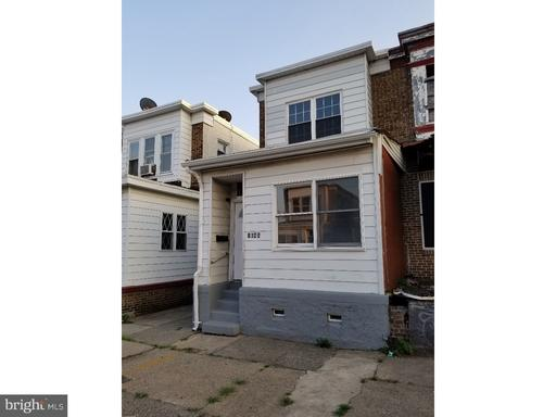 Photo of 1045 Langham Avenue, Camden NJ