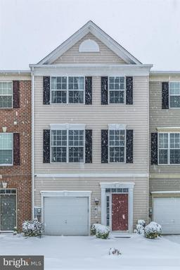 613 Amberfield, Frederick, MD 21703