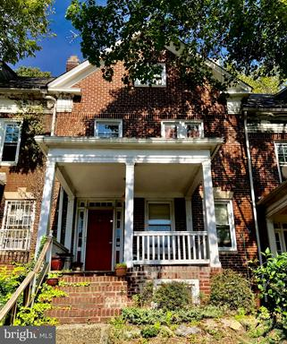 Property for sale at 324 E University Pkwy, Baltimore,  MD 21218