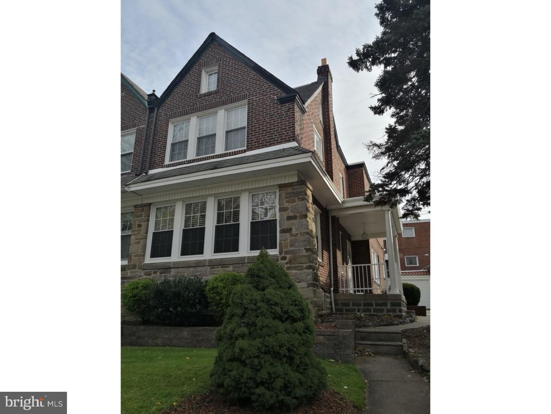 8055 Cresco Avenue Philadelphia, PA 19136