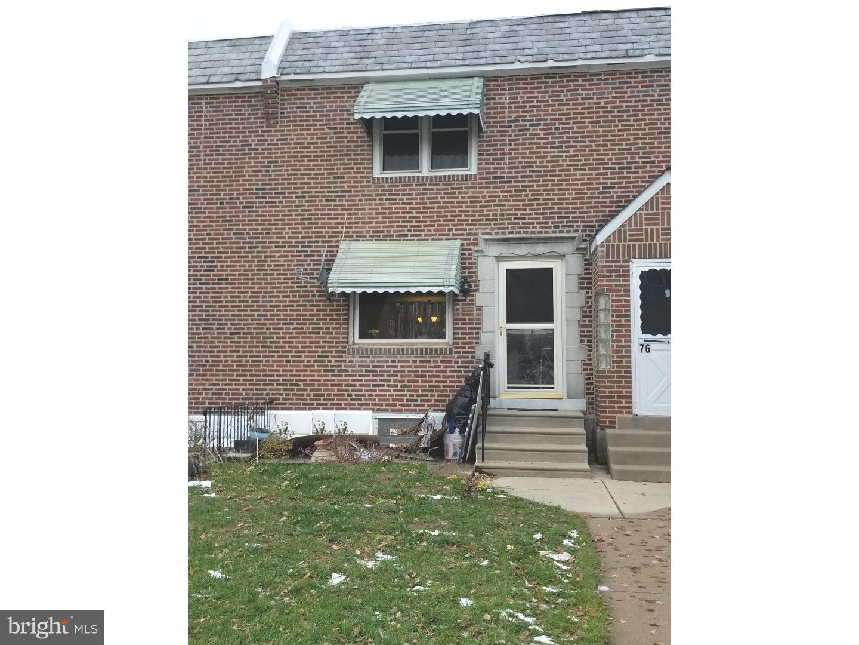 7667 Overbrook Avenue Philadelphia, PA 19151