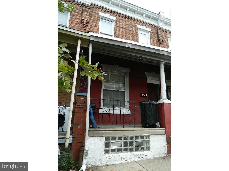 910 N Fallon Street Philadelphia, PA 19131