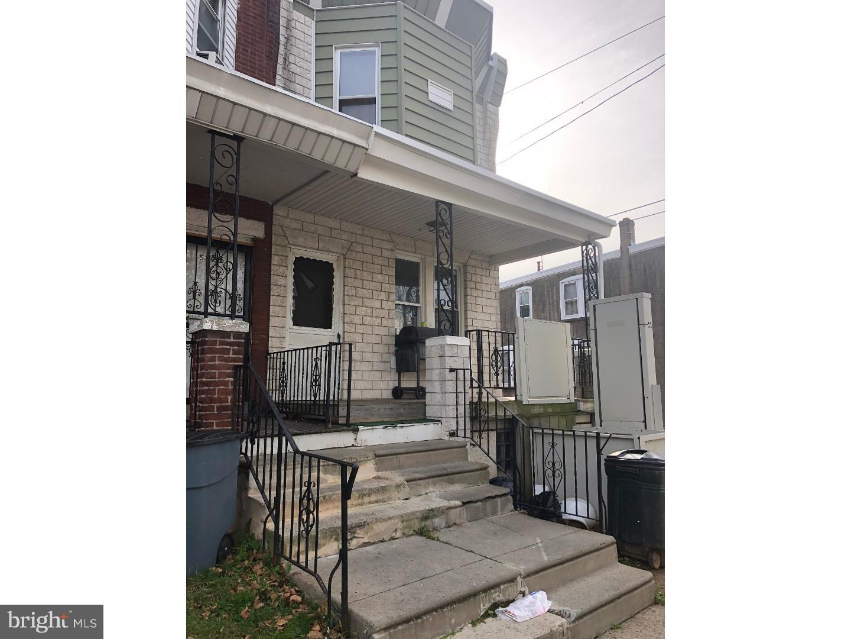5021 Cottage Street Philadelphia, PA 19124