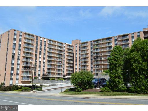 Property for sale at 801 Yale Ave #805, Swarthmore,  PA 19081