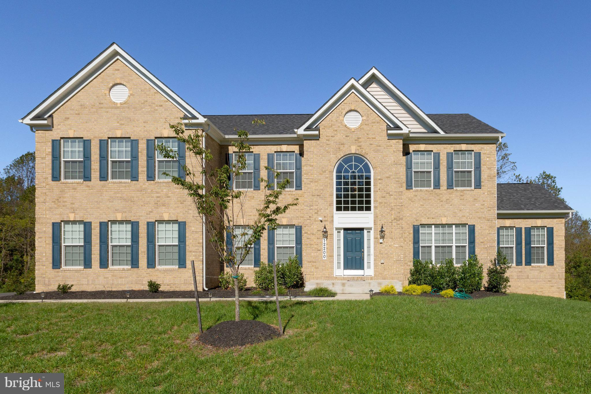 12200 WEATHERVANE LANE, UPPER MARLBORO, MD 20772