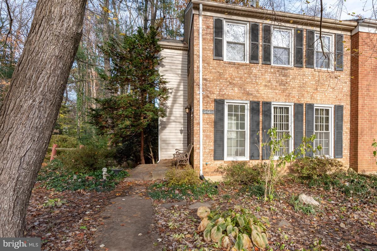 Sunny 3 Bedroom Brick faced townhouse in quiet community. Spacious Country kitchen. Formal living and dining room. MasterBed with Full bath. Finished lower level Family room, Full Bath and utility room , Sliders with walk out to fenced rear yard. Freshly painted throughout move right in!