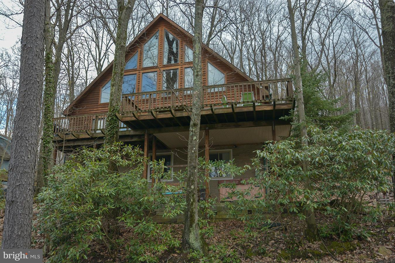 2602 STATE PARK ROAD, SWANTON, MD 21561