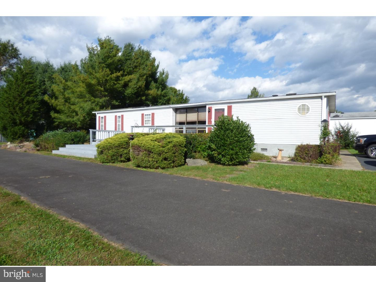 411 W 7TH STREET, RED HILL, PA 18076