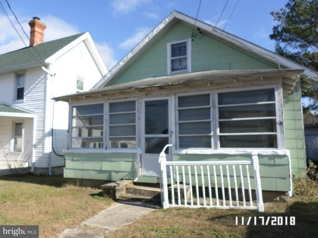 311 BRIDGE STREET, MARDELA SPRINGS, MD 21837