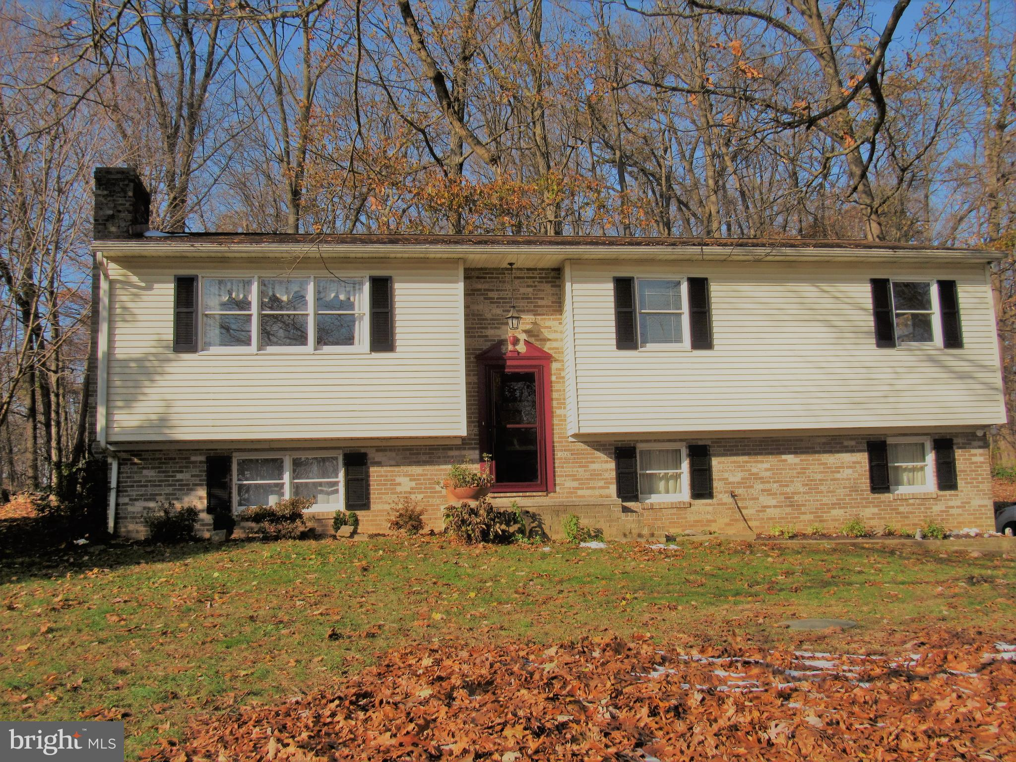 2728 MEADOW TREE DRIVE, WHITE HALL, MD 21161