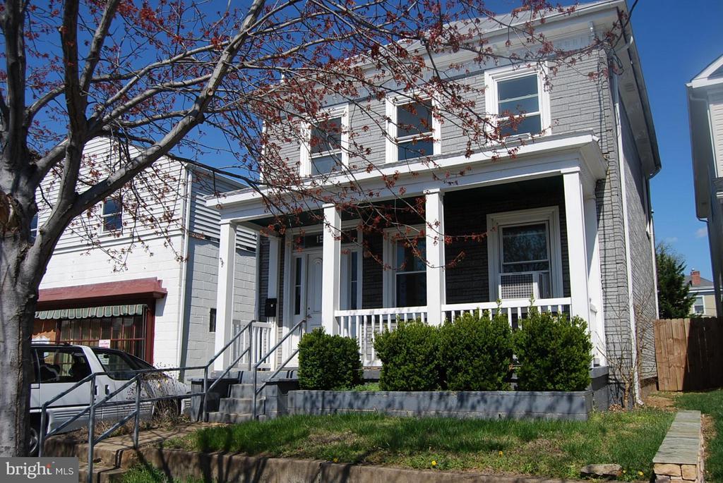 1515 PRINCESS ANNE STREET, FREDERICKSBURG, VA 22401