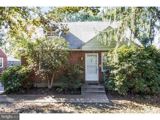 Property for sale at 308 S Swarthmore Ave, Swarthmore,  PA 19081