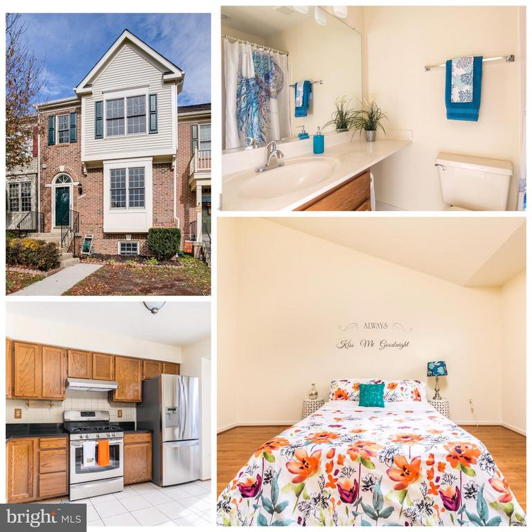 12510 MANCHESTER WAY, WOODBRIDGE, VA 22192