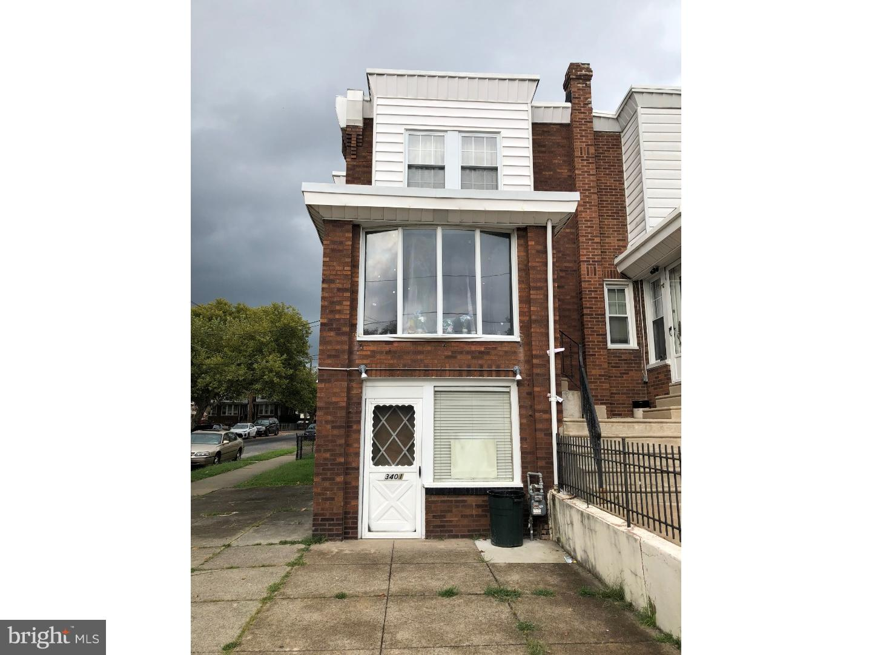 3401 BRIGHTON STREET, PHILADELPHIA, PA 19149