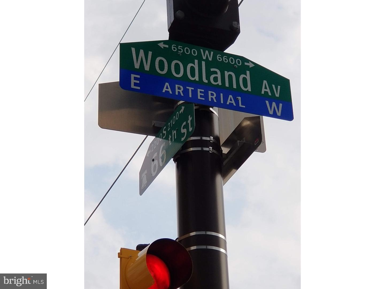 6533 WOODLAND AVENUE, PHILADELPHIA, PA 19142