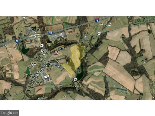 Property for sale at Rt 183 Old Route 22, Bernville,  Pennsylvania 19506