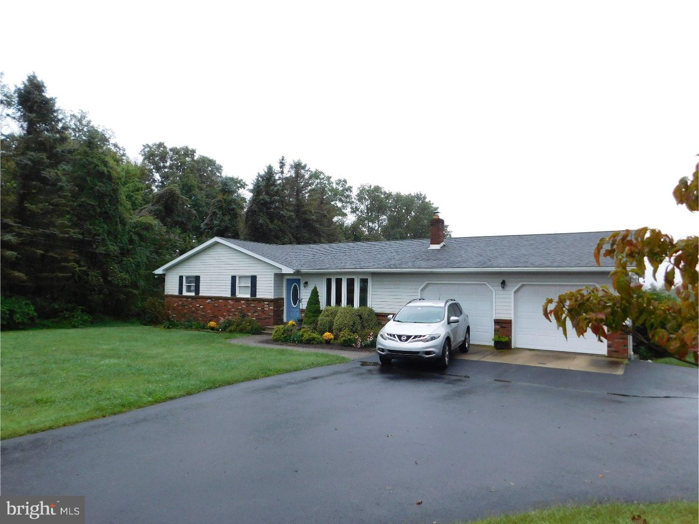 314 ARCHERY CLUB ROAD, NEW RINGGOLD, PA 17960