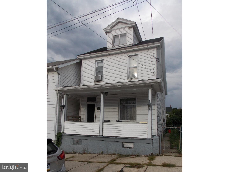 133 1ST STREET, COALDALE, PA 18218