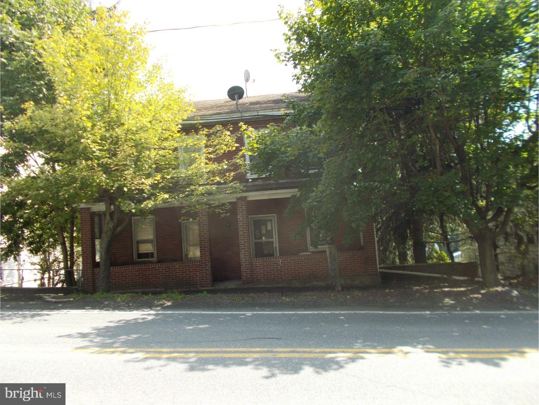 170-172 MARKET STREET, CUMBOLA, PA 17930