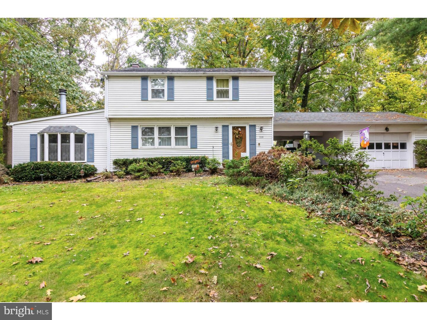 729 WOODLAND AVENUE, WOODBURY HEIGHTS, NJ 08097