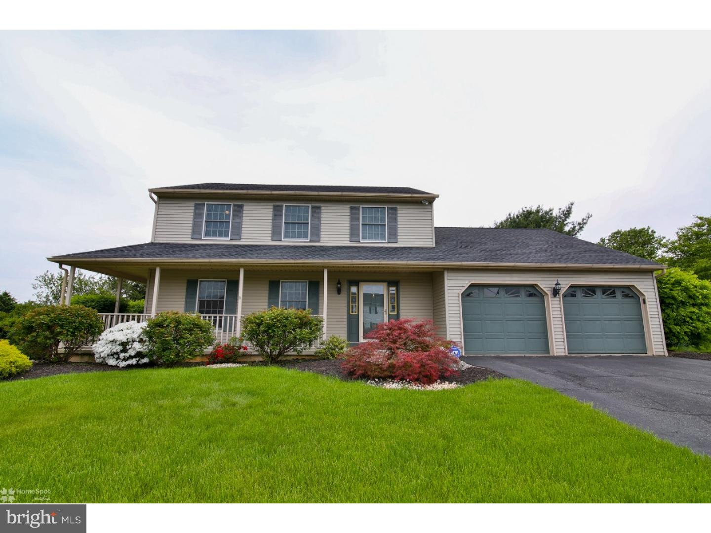 1169 WELLINGTON CIRCLE, WHITEHALL, PA 18059