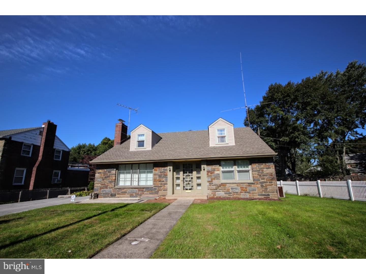 52 S State Road Springfield, PA 19064
