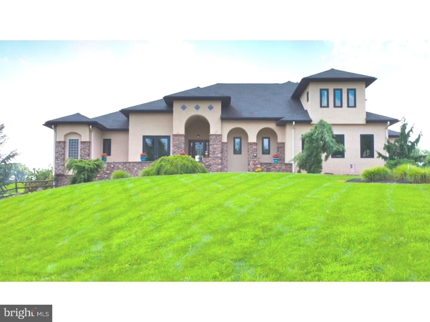 189 W LINFIELD TRAPPE ROAD, ROYERSFORD, PA 19468