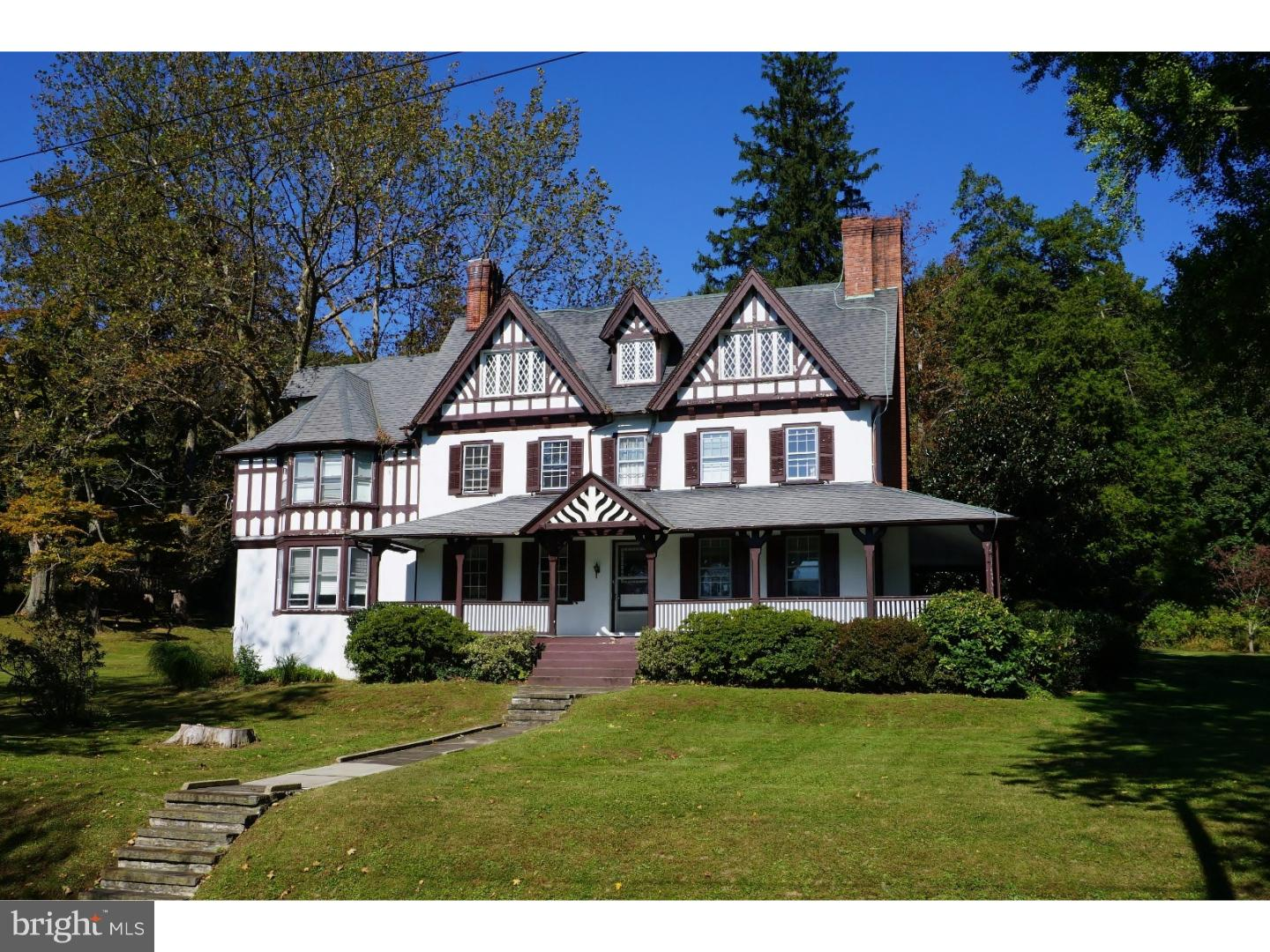 703 OLD VALLEY ROAD, EXTON, PA 19341