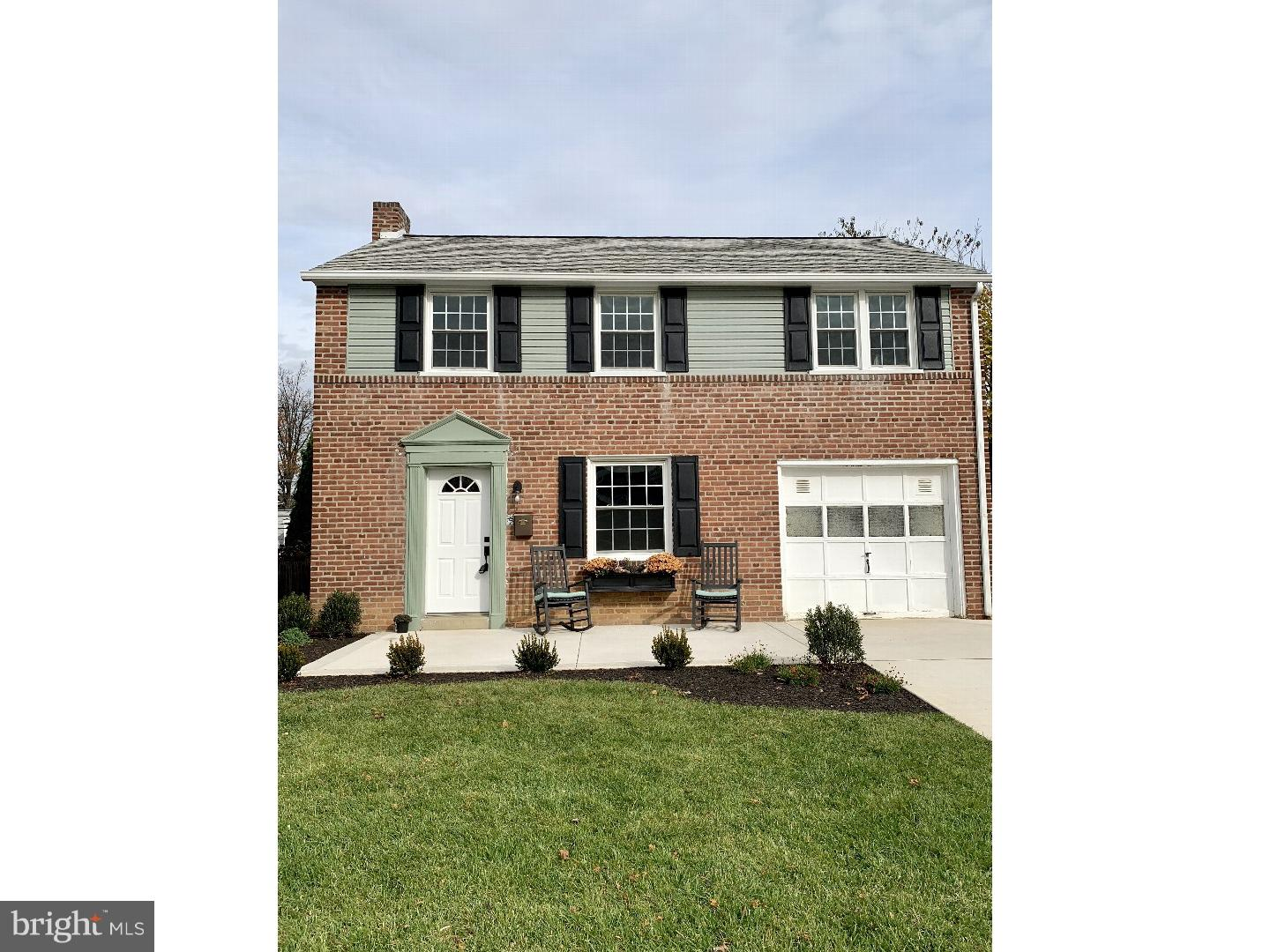 537 Achille Road Havertown, PA 19083