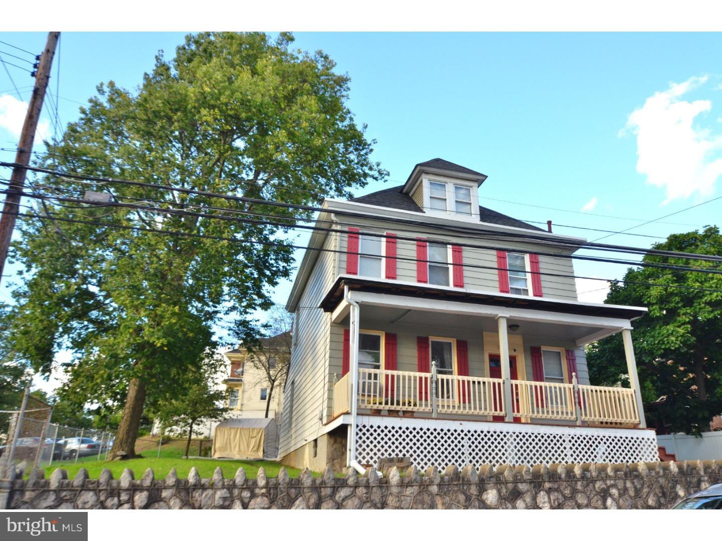 2025 BUTLER STREET, EASTON, PA 18042