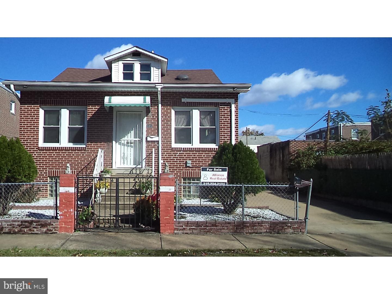 827 CHANDLER STREET, PHILADELPHIA, PA 19111