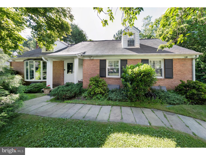 Main Line Philadelphia Homes For Sale