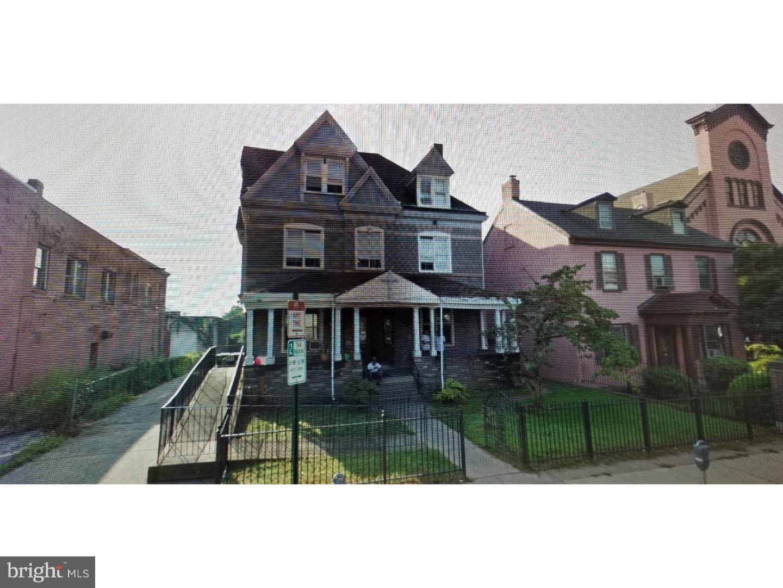 4321 FRANKFORD AVENUE, PHILADELPHIA, PA 19124