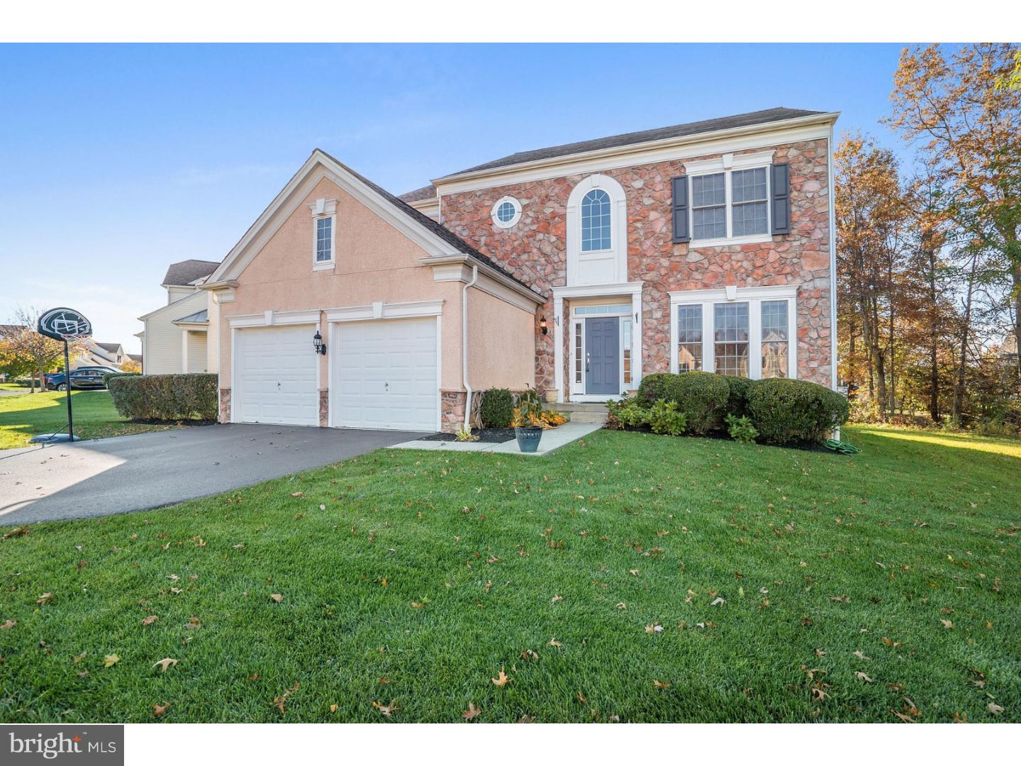 230 LIBERTY TRAIL COURT, FOUNTAINVILLE, PA 18923
