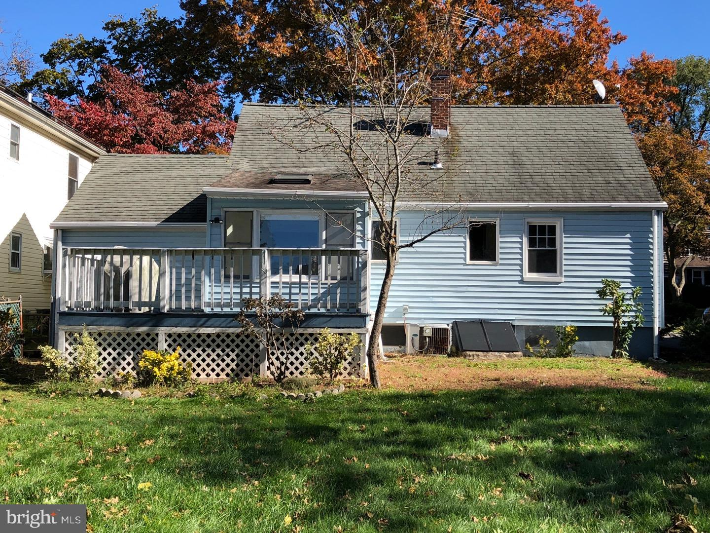 29 SPEAR STREET, METUCHEN, NJ 08840