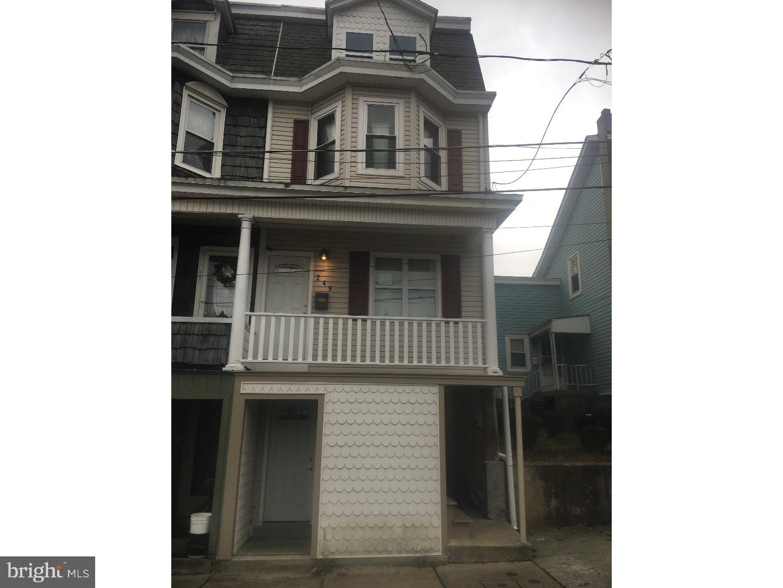 249 S 4TH STREET, MINERSVILLE, PA 17954