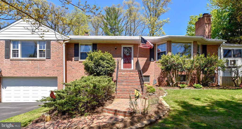 6032  OLD TELEGRAPH ROAD 22310 - One of Alexandria Homes for Sale
