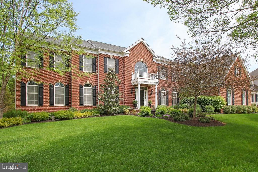 5383 FISHERS HILL WAY, HAYMARKET, VA 20169