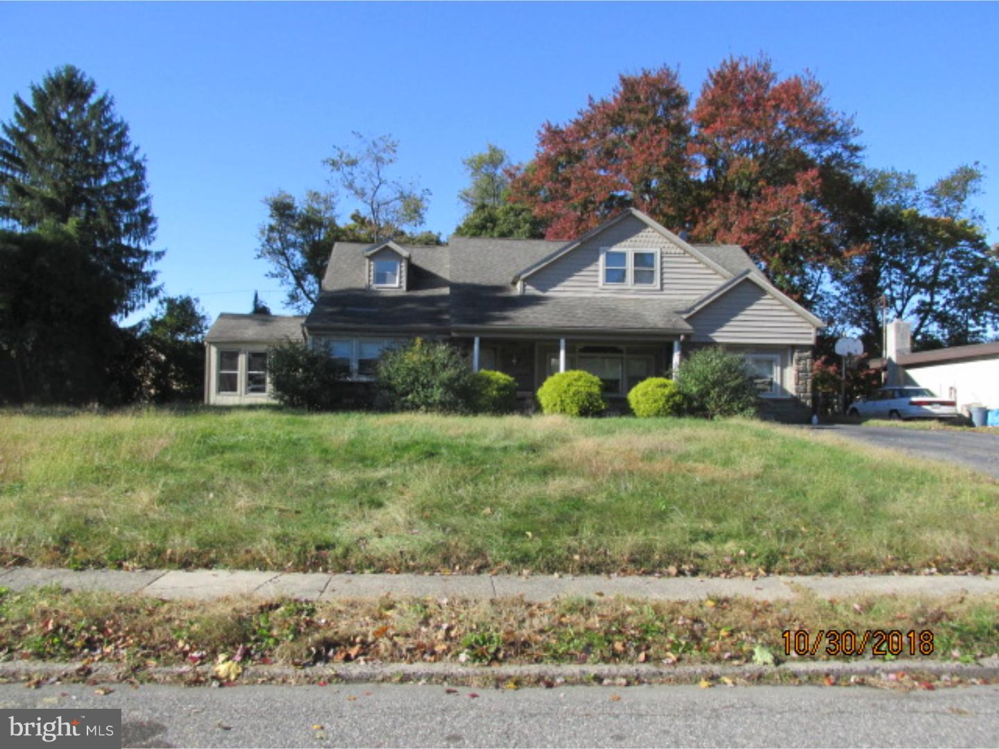 2158 MARY LANE, BROOMALL, PA 19008