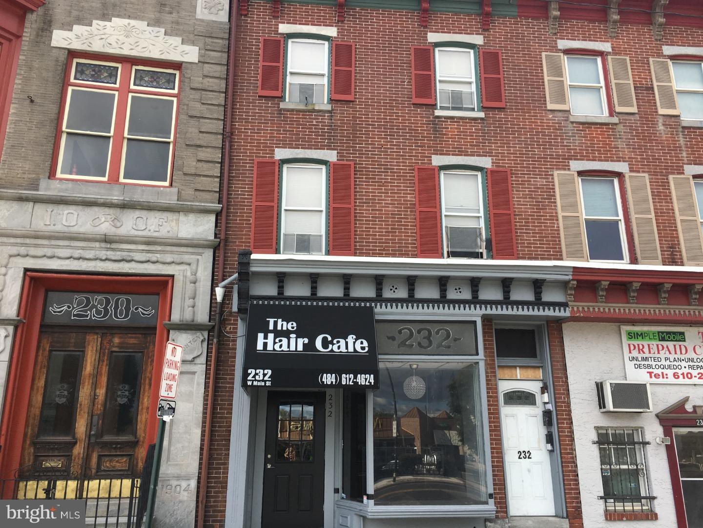 232 W MAIN STREET, NORRISTOWN, PA 19401
