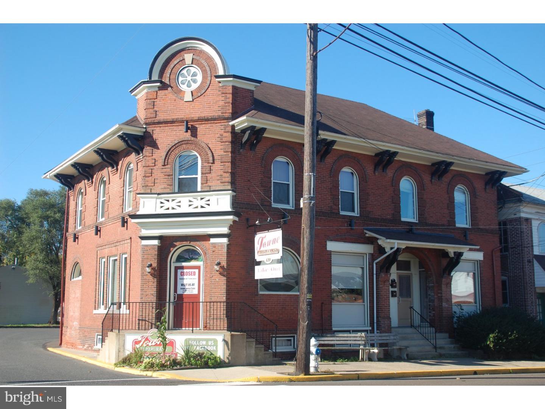 120 N MAIN STREET, TELFORD, PA 18969
