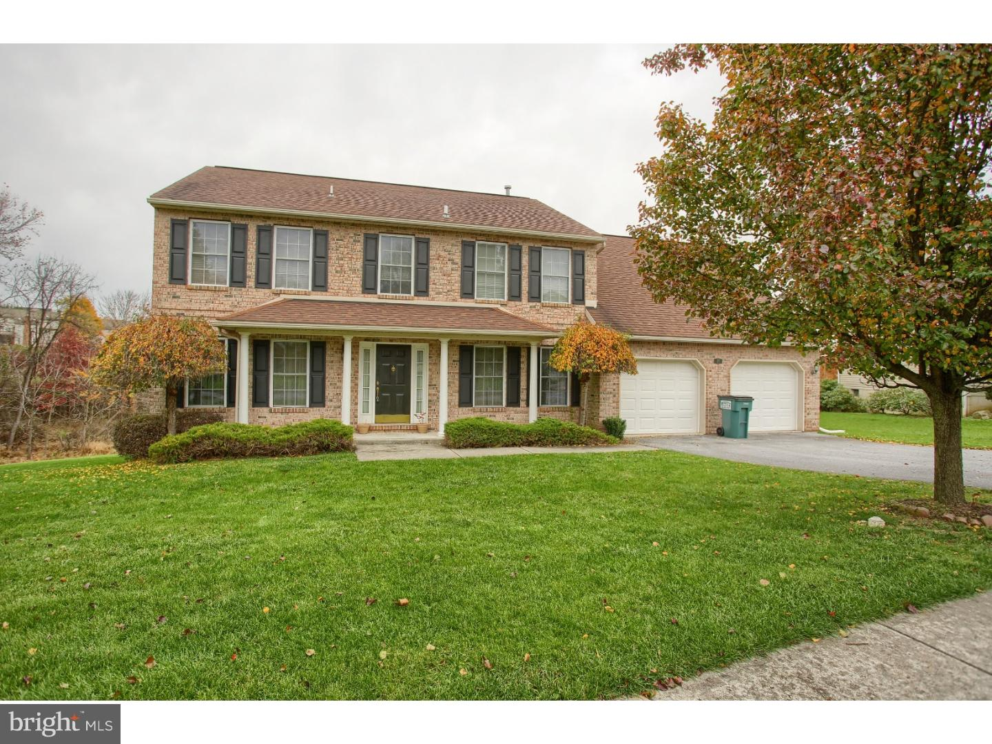 27 NANCY CIRCLE, READING, PA 19606