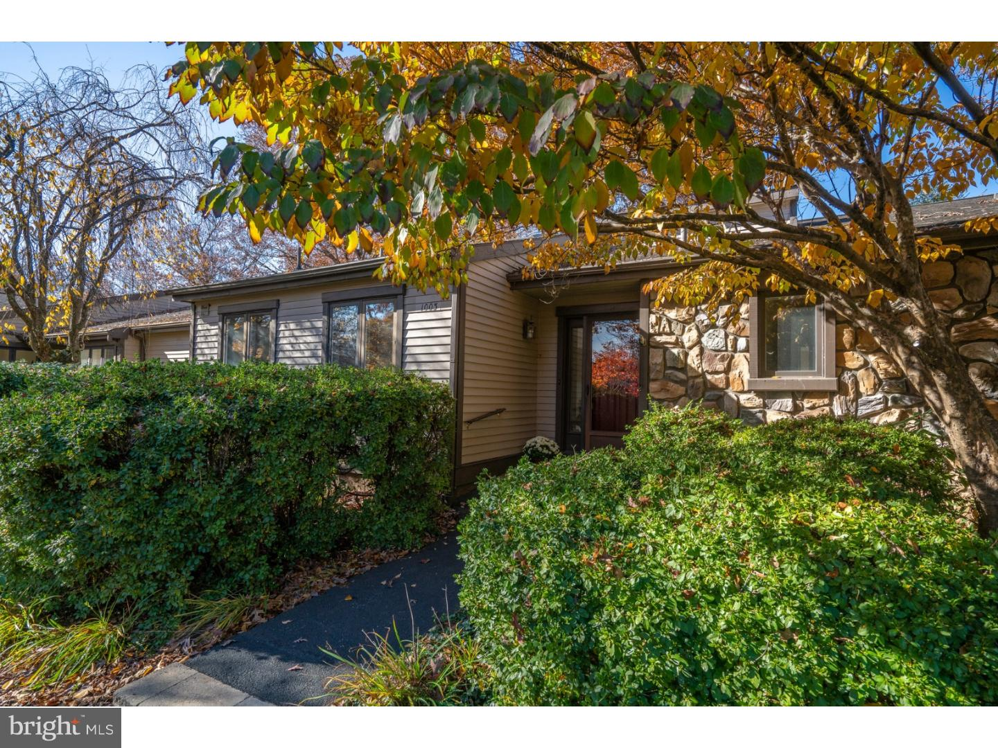 1003 Kennett Way West Chester , PA 19380
