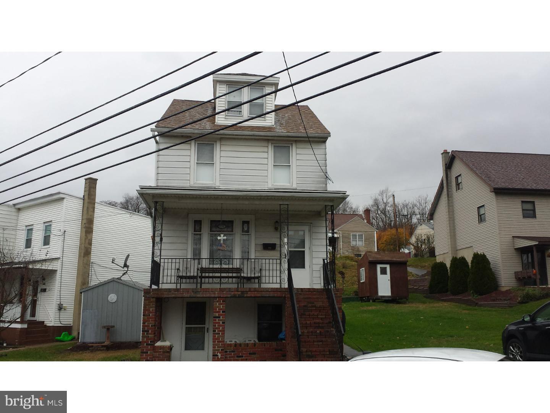 167 KIMBER STREET, NEW PHILADELPHIA, PA 17959