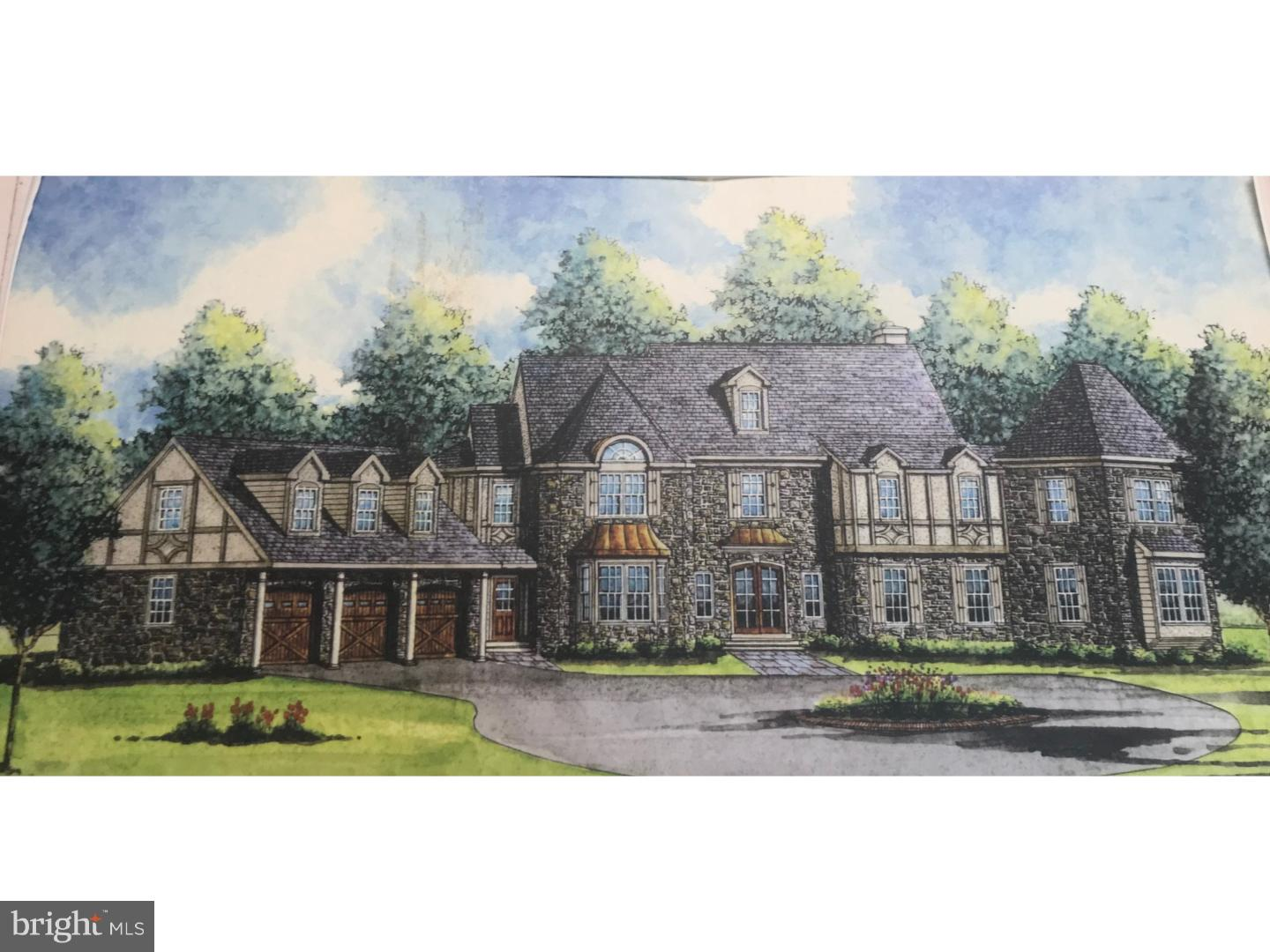 12,14 MAPLE LANE, CHADDS FORD, PA 19317