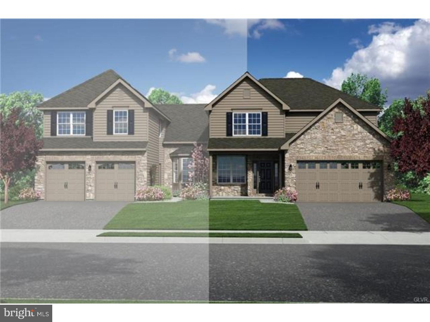 Lot 3A SPRING WHITE DRIVE, BREINSGVILLE, PA 10831