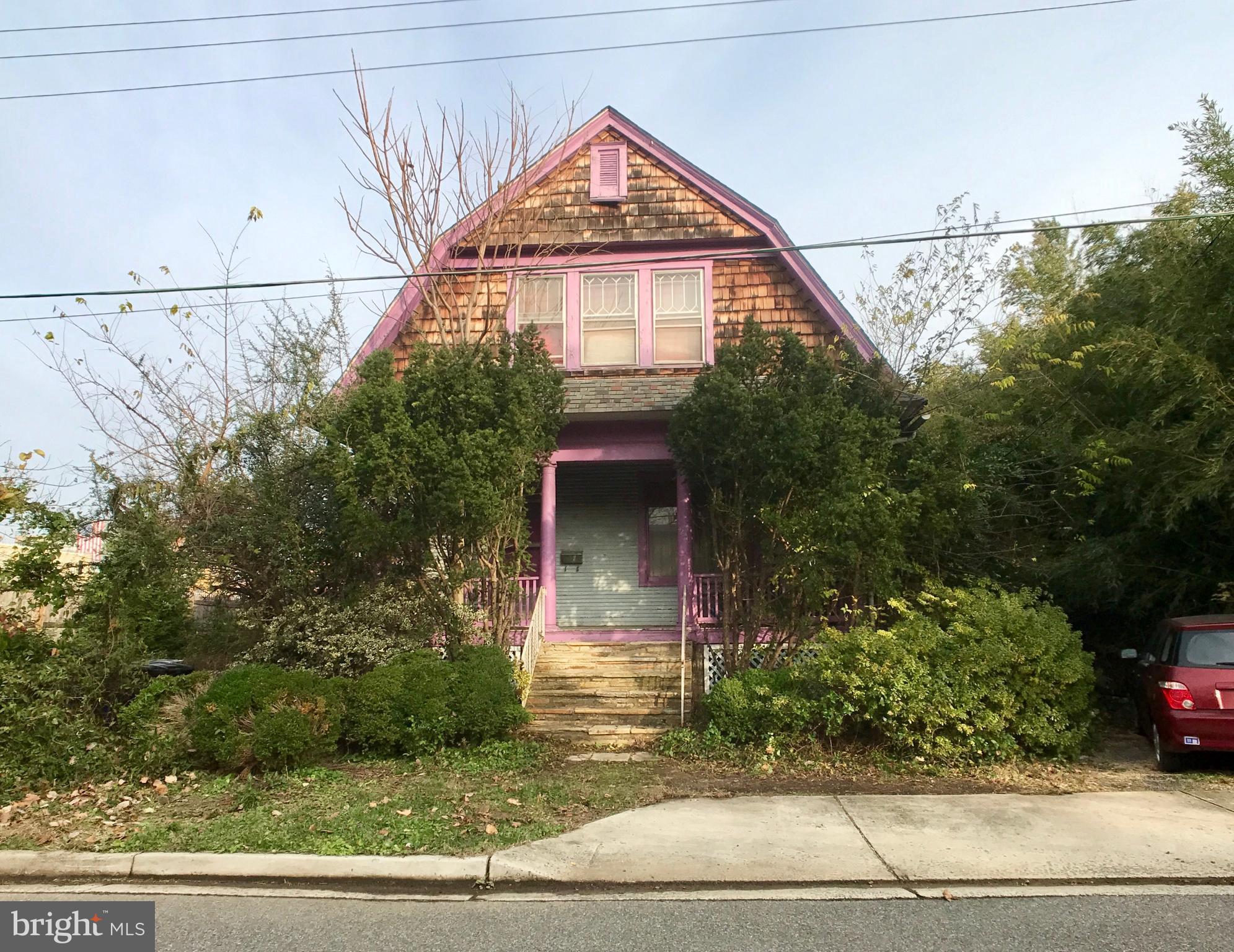 923 N IVY STREET, ARLINGTON, VA 22201